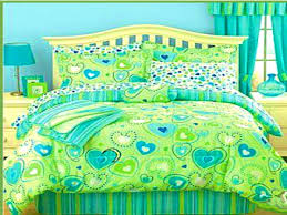 Lime Green And Purple Bedroom - lime green bedroom curtains nrtradiant com