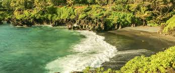 Iao Valley State Park Map by Enjoy Spring Break On Maui With These Tips