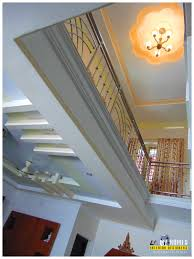 home interior designers in thrissur homes kerala ceiling designs gypsum designing photos india