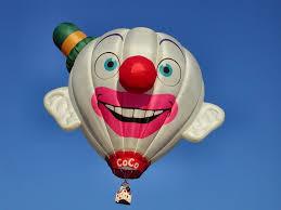 clown balloon coco the clown special shape balloon home