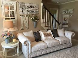 Best  Primitive Living Room Ideas On Pinterest Old Country - Cottage living room ideas decorating