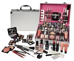 urban beauty vanity case cosmetic make up urban beauty box