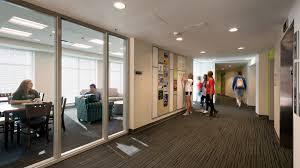 Stonehill College Dorm Floor Plans Uncc Laurelhall U2013 Ayers Saint Gross