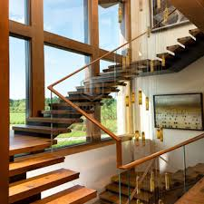 U Stairs Design Staircase Kit Stringer U Shape Staircase Design Buy
