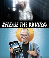 Release The Kraken Meme - release the kraken the internet has a fun new media meme mediaite