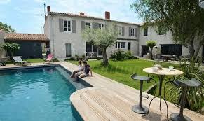 hotel et chambre d hote de charme un banc au soleil chambre d hote marsilly arrondissement de la