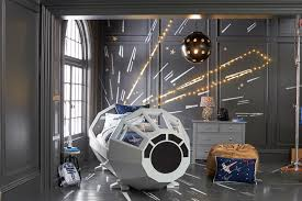 Pottery Barn Full Size Bed Pottery Barn Star Wars Collection Preview Starwars Com