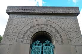 mausoleum prices touring the tombs the mysterious mausoleums of chicago s