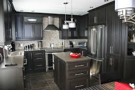 d馗oration int駻ieure cuisine design interieur cuisine modele cuisine simple meubles rangement