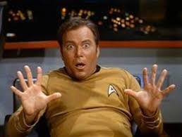 William Shatner Meme - 69 best captain kirk william shatner images on pinterest william