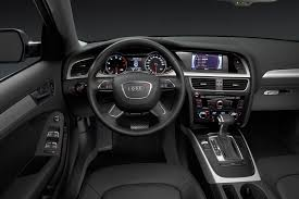 2014 audi a4 reviews and rating motor trend