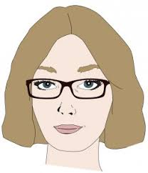 Frisuren Mittellange Haar Brille by Welche Brille Passt Zu Meiner Frisur