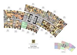 30 Sq M by Mckinley West Megaworld Properties At Fort Bonifacio Global City
