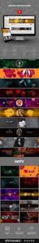 31 best youtube templates images on pinterest social media