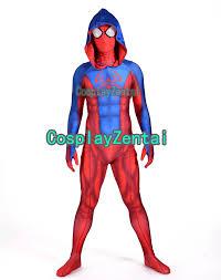 online get cheap spiderman eye lenses aliexpress com alibaba group