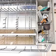 cleaning in the dishwasher popsugar smart living