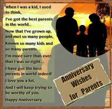 Anniversary Wishes To Daughter And Happy Anniversary Mom And Dad Parents Wedding Anniversary