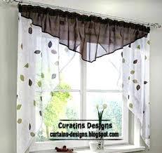 Kitchen Design Curtains Ideas Kitchen Curtain Ideas Retro Curtains And Window Treatments