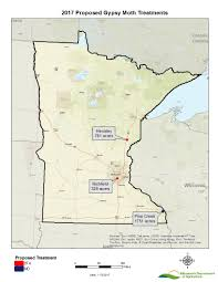 Mn Highway Map Treatments