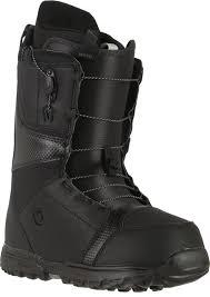 black moto boots burton moto ltd snowboard boots mens