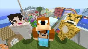 minecraft xbox fun and games 210 youtube