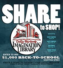 dolly parton u0027s imagination library affiliate promotion guide