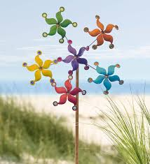 best 25 wind spinners ideas on sun catcher the