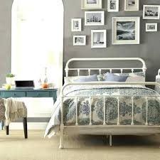 Iron Rod Bed Frame Bed Frame Rot Iron Bed Frame Wrought Iron Canopy Bed Frame