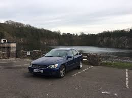 lexus coupe gumtree lexus is200 automatic in hinckley leicestershire gumtree