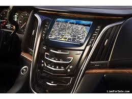 cadillac suv prices used 2016 cadillac escalade suv stretch limo custom coach