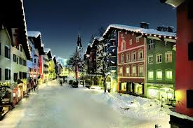 cute towns top 10 most picturesque ski resorts in the world