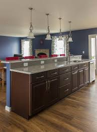 kitchen and bath island 150 best kitchens images on showroom kitchen designs