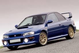subaru because subaru pinterest subaru jdm and cars 11 cars that prove the 90s were jdm u0027s golden era