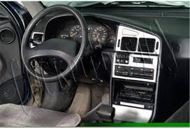 peugeot 706 peugeot 405 09 92 06 95 interior dashboard trim kit dashtrim 9 parts