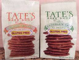where to buy tate s cookies s gluten free adventures tate s bake shop gluten free cookies