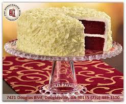 velvet cake from honeybaked ham douglasville is the