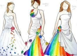 tie dye wedding dress 140 best tie dye wedding images on tie dye farms and