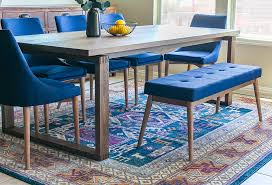 Teal Dining Table How To Choose Dining Chairs For Your Dining Table