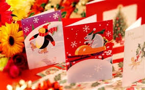 christmas cards with religious images disappear from high street