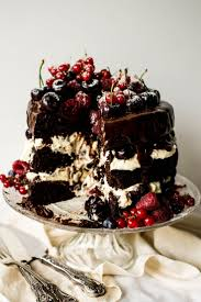 best 25 blackforest gateau ideas on pinterest black cherry
