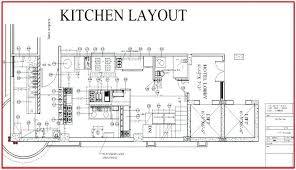 hotel restaurant floor plan restaurant layout design commercial kitchen design plans and decor
