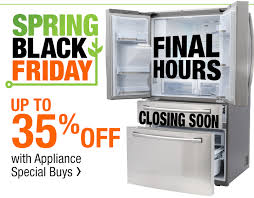 home depot black friday spring grill home depot expires tonight spring black friday appliance savings