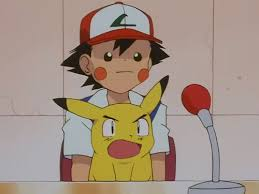 Ash Meme - flawless ash ketchum pikachum face sw meme on pokemon
