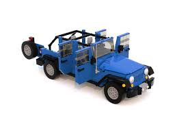 lego jeep set lego ideas jeep wrangler jk