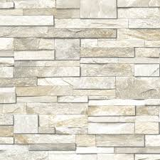 steinwand wohnzimmer beige grandeco design vliestapete steinwand creme beige bei