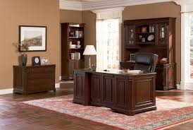 current chocolate wooden modern executive desks chrome traditional