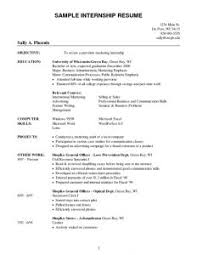 Best One Page Resume Format by Resume Template Gethook Page 5 Administrative Examples