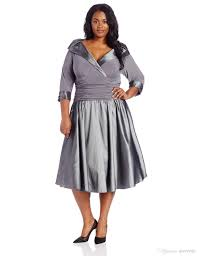 Cheap Plus Size Womens Clothing Affordable Plus Size Fashion Special Occasion Dresses A Line 3 4
