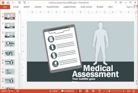 animated medical powerpoint templates free download animated