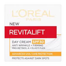 Prueba L Oreal Paris Revitalift Cicacrem Probar - l oréal paris revitalift day cream spf30 50ml feelunique
